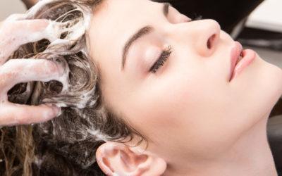 BREAKING HAIR TREATMENT