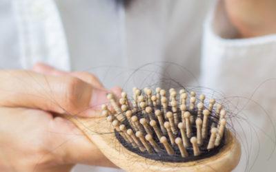 THINNING HAIR TREATMENT